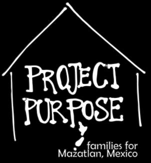Project Purpose Mazatlan Mexico logo